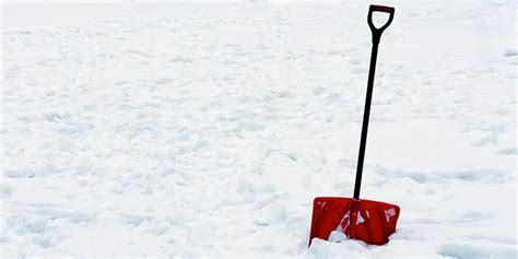 8 Tips For Those Living In The Snow by How To Shovel Snow 6 Essential Tips To Removing Snow