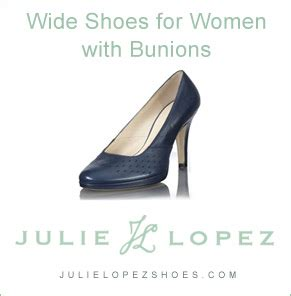 wide shoes for with bunions julie shoes