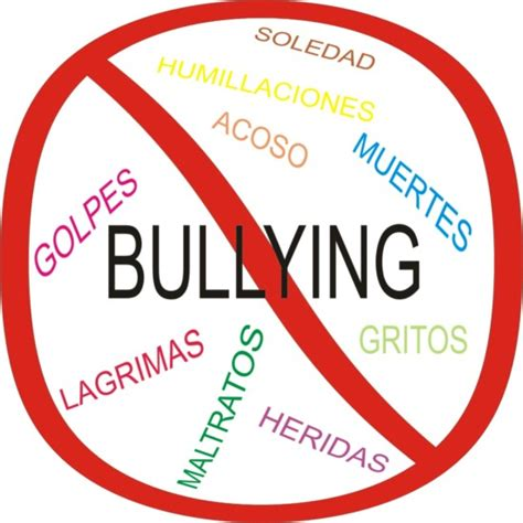imagenes faciles para dibujar del bullying 66 im 225 genes de basta de bullying no al acoso no al
