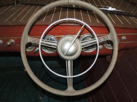 antique boat steering wheel restoration restoring a classic boat steering wheel classic boats