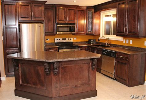 Kitchen Cabinets NL St Johns Counter Tops Solid Surfaces