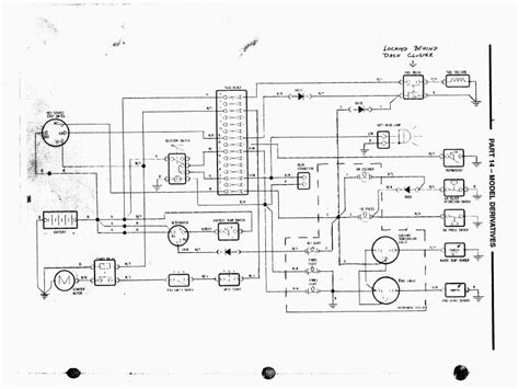 ford 5000 wiring diagram wiring diagram for ford 5000 tractor the bright alternator