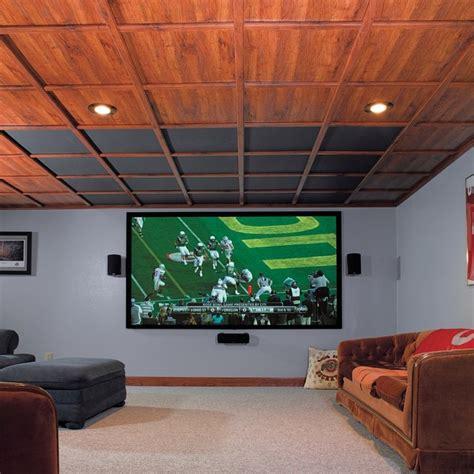 ceiling tile ideas for basement woodtrac ceilings