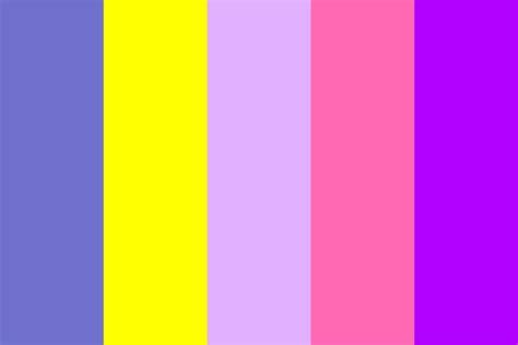 libra colors libra color palette