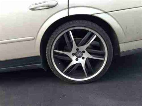Tires And Rims For Sale In Jacksonville Nc Sell Used 2000 Lincoln Ls V6 New 20 Quot Rims And Tires In