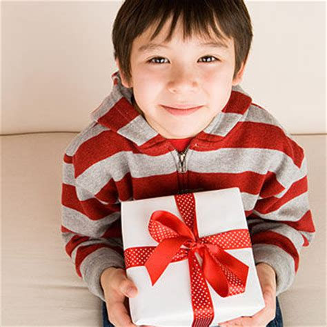 kid gifts 11 basic manners often forget