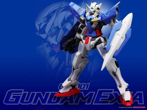 wallpaper gundam exia gundam 00 wallpapers video synopsis story model