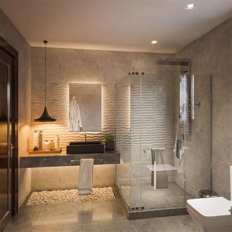 idee per il bagno foto 25 idee per arredare un bagno moderno con elementi di