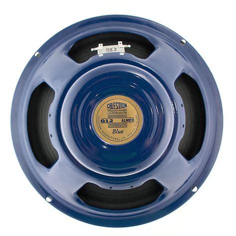 Speaker Woofer Elsound 5inch 80watt 8ohm celestion alnico series blue 12 inch 15 watt 8 ohm speaker