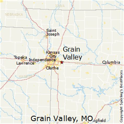 houses for sale in grain valley mo best places to live in grain valley missouri