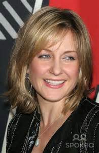 carlson hairstyle 2015 amy carlson hairstyle