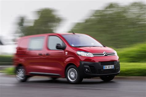 peugeot dispatch new citroen dispatch robins and day