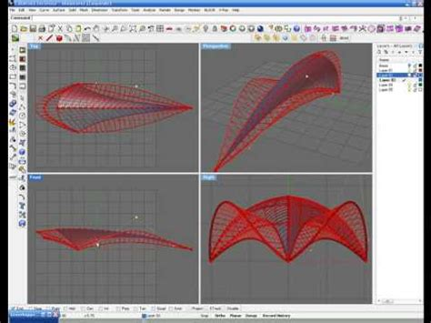 House Modeling Software parametric architecture with grasshopper youtube