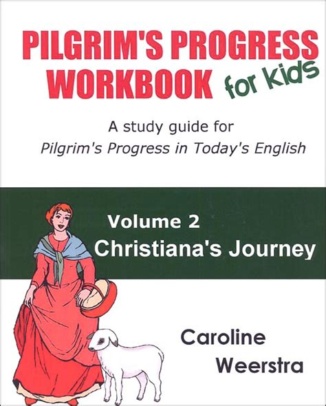 pilgrims progress 2 christianas pilgrims progress workbook for kids volume 2 christianas journey 017295 details rainbow