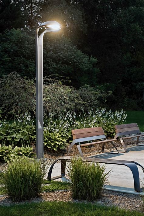 Landscape Forms Lighting Landscape Forms Featured Product Hi Glo David Silverman And Associates Inc Manufacturer S