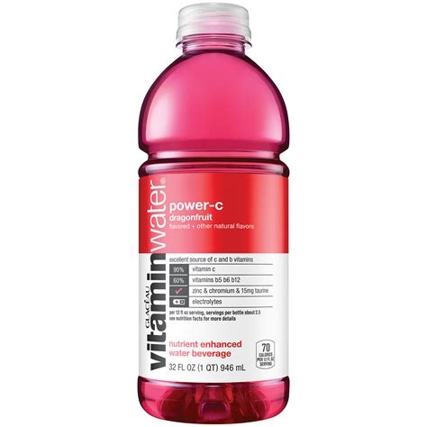 Vitamin Water Fruit Vitamin Water Nutrition Facts Nutrition Ftempo