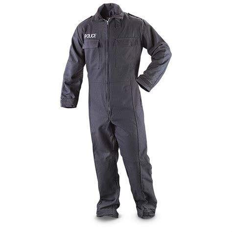 New Overall 2 new wool coveralls black 230381 overall