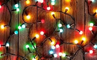 photos with lights photos lights closeup holidays wood planks