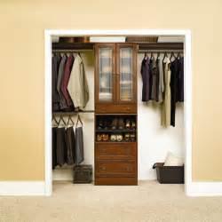 wood closet organizers kits roselawnlutheran