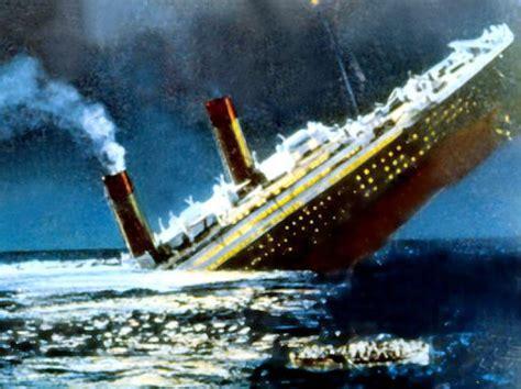 When The Titanic Sink by Human Error Sank Titanic Not Iceberg Survivor S
