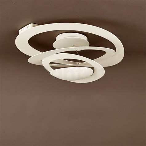 artemide pirce soffitto led artemide pirce mini soffitto led casamia idea di immagine