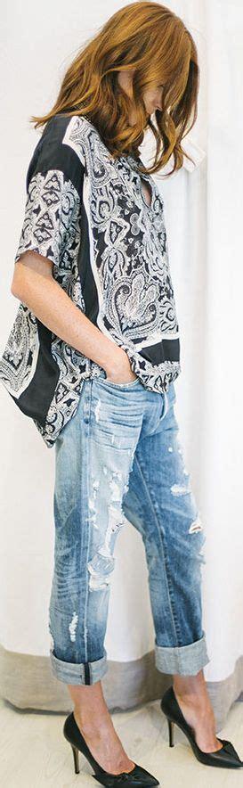Hq 9681 Crochet Shoulder Shirt Black White 40 you must try lolobu