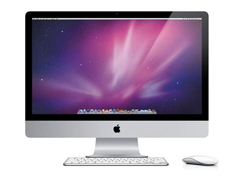 Creative Observer   Apple announces new iMac with quad