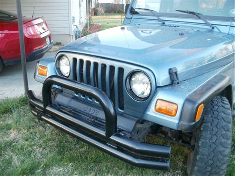 jeep wrangler headlight bezel painted headlight bezels jeep wrangler forum