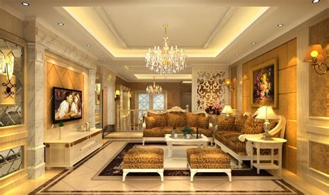 home living space design quarter french neo classical kitchen design 3d house free 3d