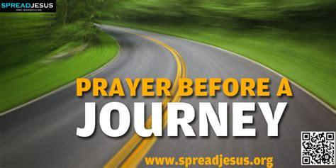 prayer   safe journey christian prayer