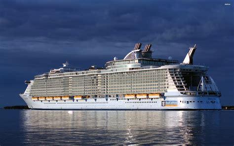 royal caribbean royal caribbean international cruise ship walldevil