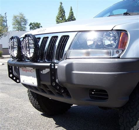 Wj Light Bar Jeep Forum