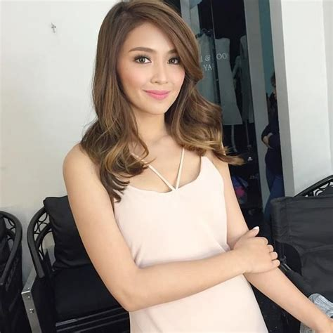 kathryn bernardos hair color kathryn kathryn bernardo pinterest hair coloring