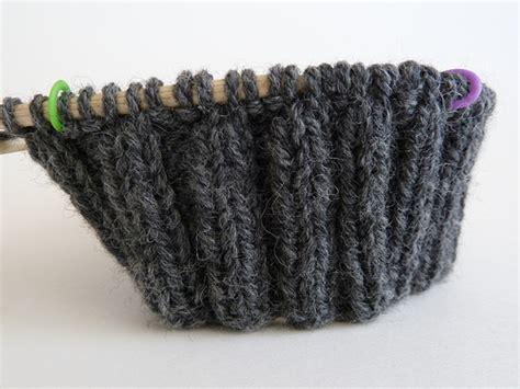 2x2 rib knit knit 2x2 ribbing for hat flickr photo