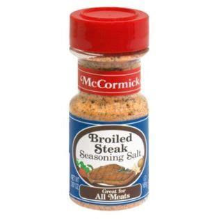 Mccormick Steak Spice mccormick pinch steak seasoning 3 87 oz food grocery general grocery spice