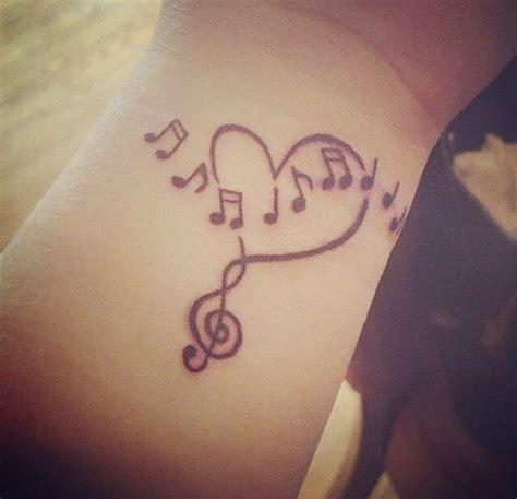tattoo girl wine best 25 small music tattoos ideas on pinterest music