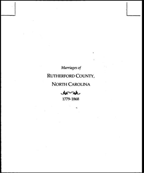 all about genealogy and family history file rutherford cover page exle 1 jpg ancestry