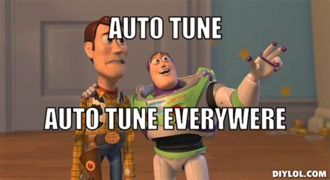 Autotune Meme - why yo yo honey singh is not worthy of your time