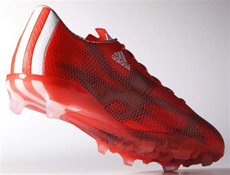 adidas f50 adizero new adidas f50 adizero 2015 next generation boots launched