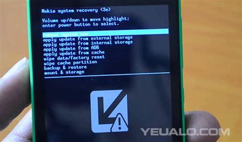 resetting nokia x2 hướng dẫn c 225 ch hard reset điện thoại nokia x nokia x