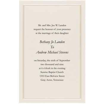 hobby lobby thank you cards templates 1000 ideas about hobby lobby wedding invitations on