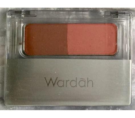 Eyeshadow Wardah Seri I New halal cosmetics singapore wardah blush on a more brands