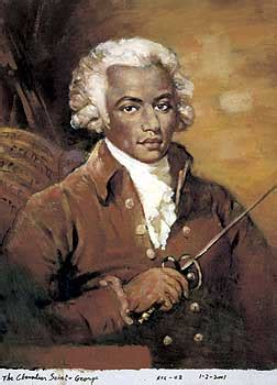 mozart biography in french chevalier saint georges tumblr