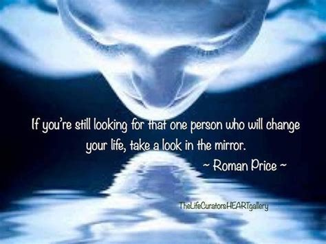 in the mirror everything changed when he met his soul books pin by carolyn koff on inspiration quotes