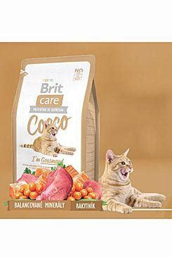 Brit Care Cheeky I M Living Outdoor 2kg Makanan Kucing brit care cat cocco i 180 m gourmed 2kg profizoo cz