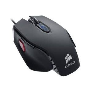 Corsair Vengeance M90 Mmo by Corsair Vengeance M90 Accs Mmo Rts Gaming Mouse Neon