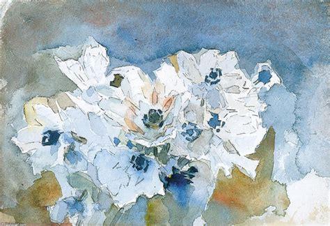 fiori russia fiori acquerello di mikhail vrubel 1856 1910 russia
