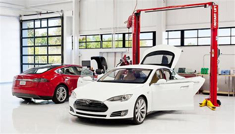 Tesla Discount Ex Demo Tesla Model S Discounts Increased