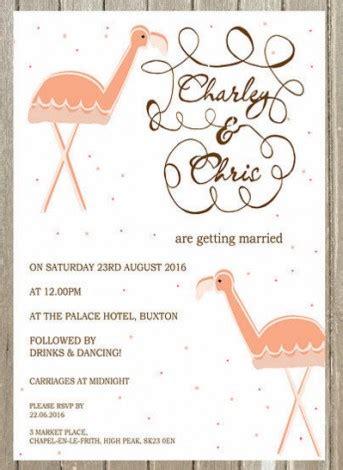 Orange Theme Wedding Invitations by Orange Wedding Invitations