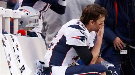 tom brady bench press da dissecting the patriots road playoff woes 171 cbs sports